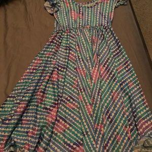 LuLaRoe Dresses - Lularoe dress brand new
